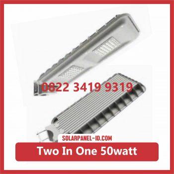 Jual Lampu LED Two In One 50watt murah