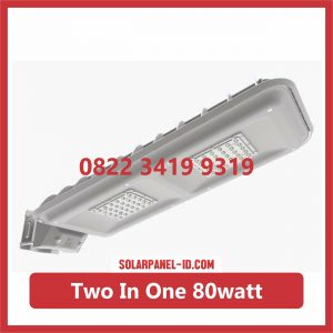 Jual Lampu LED Two In One 80watt