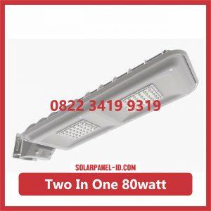 Jual Lampu LED Two In One 80watt