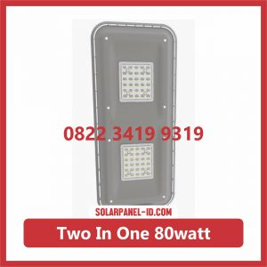 Jual Lampu LED Two In One 80watt murah