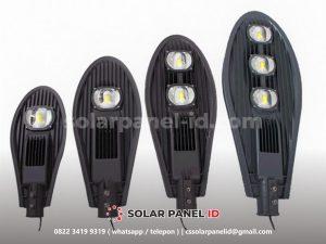 jual lampu led tenaga surya solarcell 60watt