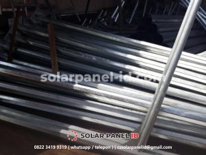 jual tiang pju oktagonal 7 meter single double arm
