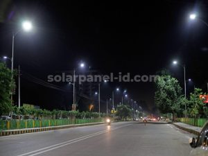 paket pjuts 60 watt single arm, palembang - sumatera