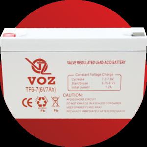 Baterai Panel Surya