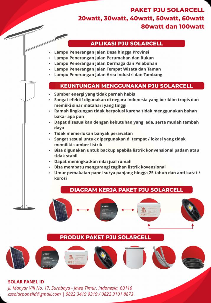 Brosur PJUTS - Solarpanel ID