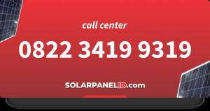 jual lampu peringatan tenaga surya
