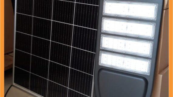 PJU Tenaga Surya 2in1 60watt