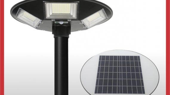Lampu Taman Tenaga Surya 150 watt