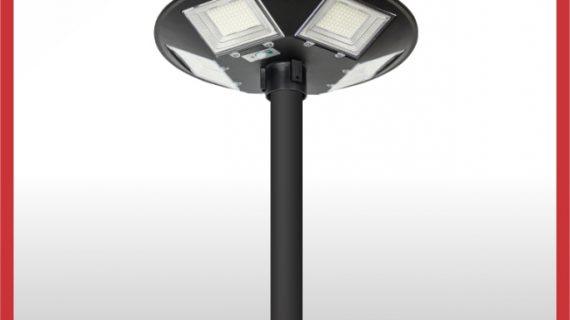 Lampu Taman Tenaga Surya 250 watt