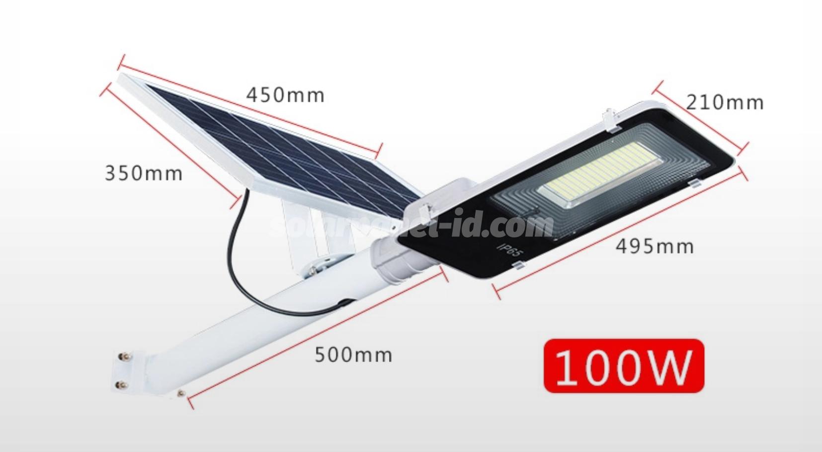harga lampu pjuts 2in1 100 watt murah