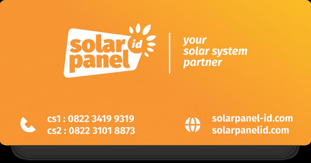 hubungi kami solar panel id