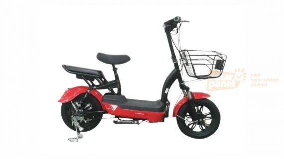 Aki Kering Sepeda Listrik Terbaru 2021