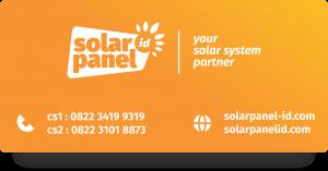jual lampu pju tenaga surya 2in1 100 watt satu set