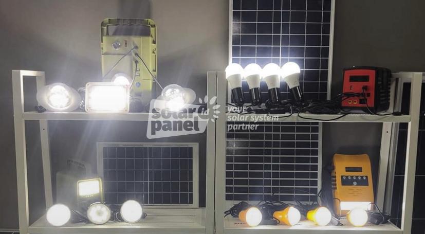 jual lampu portabel tenaga surya murah