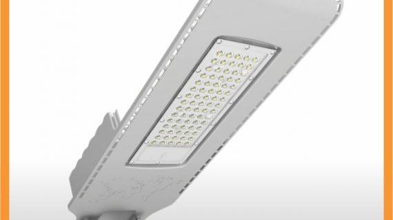Lampu PJU Solarcell 2in1 30watt