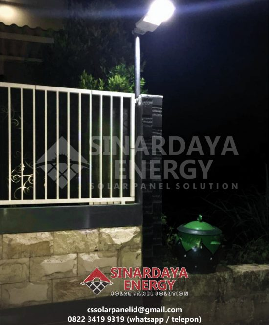 Harga Lampu AIO 40watt Surabaya