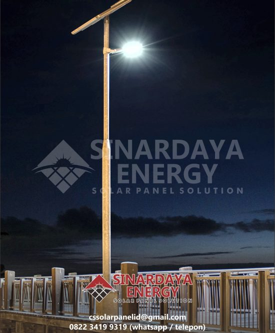 Paket PJUTS 80watt surabaya