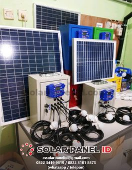 daftar harga solarcell panel surya 20wp